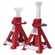 Image for Ratchet Axle Stands