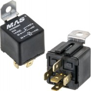 Image for Regulators, Relays, Solenoids