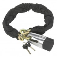 Image for Security Locks & Chains