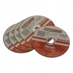 Category image for 100mm Cutting Discs