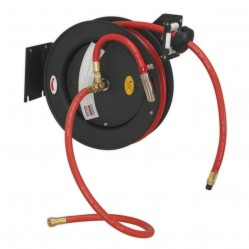 Category image for 5mtr Retracting Hose Reels