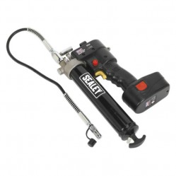 Category image for Cordless Grease Guns