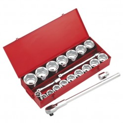 "Category image for 1""Sq Drive Socket Sets"
