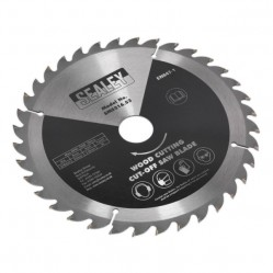 Category image for CutOff Saw Blades