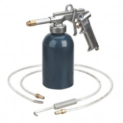 Category image for Air Operated Coating/Wax Injector