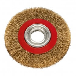 Category image for Bench Grinder Wire Wheels