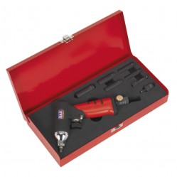 "Category image for 1/4""Sq Drive Air Ratchet Wrenches"