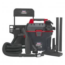 Category image for 10ltr Drum Vacuum Cleaners