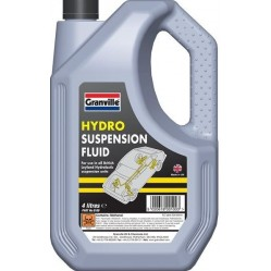 Category image for Suspension Fluids