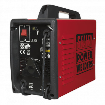 Image for Arc Welder 140Amp with Accessory Kit