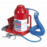 Image for Bottle Jack 20tonne Manual/Air Hydraulic