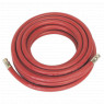 Image for Air Hose 10mtr x &#216 10mm with 1/4