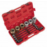 Image for Bearing & Bush Removal/Installation Kit 26pc
