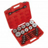 Image for Bearing & Bush Removal/Installation Kit 27pc