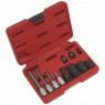 Image for 11pc Brake Caliper Socket Set