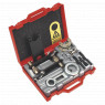 Image for Petrol Engine Setting/Locking Kit - Land Rover&#44 MG&#44 Rover 2.0&#44 2.5 KV6 - Belt Drive