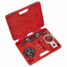 Image for Petrol Engine Setting/Locking & Coolant Pump Kit - Vauxhall/Opel&#44 Fiat 2.2 16v - Chain Drive