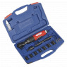Image for Air Ratchet Wrench Kit 3/8