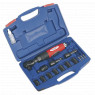 Image for Air Ratchet Wrench Kit 1/2