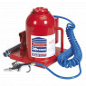 Image for Bottle Jack 30tonne Manual/Air Hydraulic
