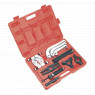 Image for Hydraulic Puller Set 25pc