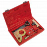 Image for Diesel Engine Setting/Locking Kit - Renault&#44 Nissan&#44 Vauxhall/Opel 2.0&#44 2.3 dCi&#44 CDTi-M9R/M9T - Chain Drive