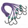 Image for Bungee Cord 1000mm Octopus